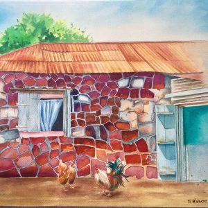 artist-samanta-bissoondyal-ramguttee-la-case-roche-couleur