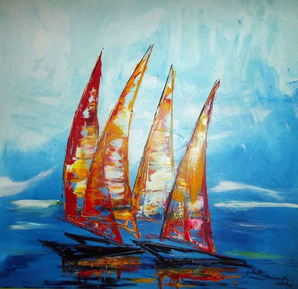 Mauritius Arts & Artists - gilberte-marimootoo-natchoo-1