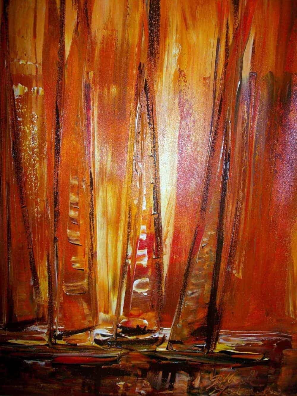 Mauritius Arts & Artists - gilberte-marimootoo-natchoo-3