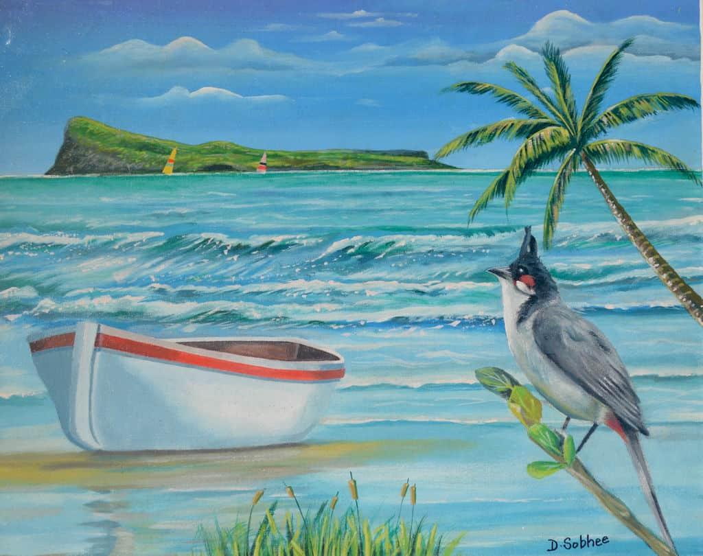 mauritian-artist-dinesh-sobhee-bain-boeuf