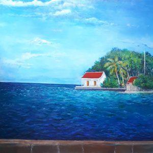 mauritius-arts-ameera-koheeallee-escapism