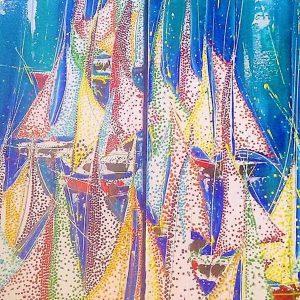 mauritius-arts-jessie-gooriah-la-dance-des voiliers