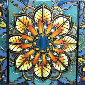 mauritius_arts_lauredy_louise_blue_mandala