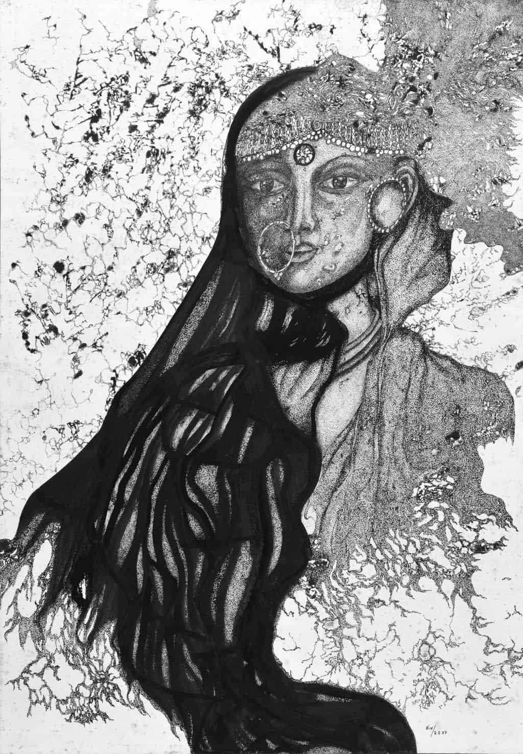 nalini-treebhoobun-fading-past