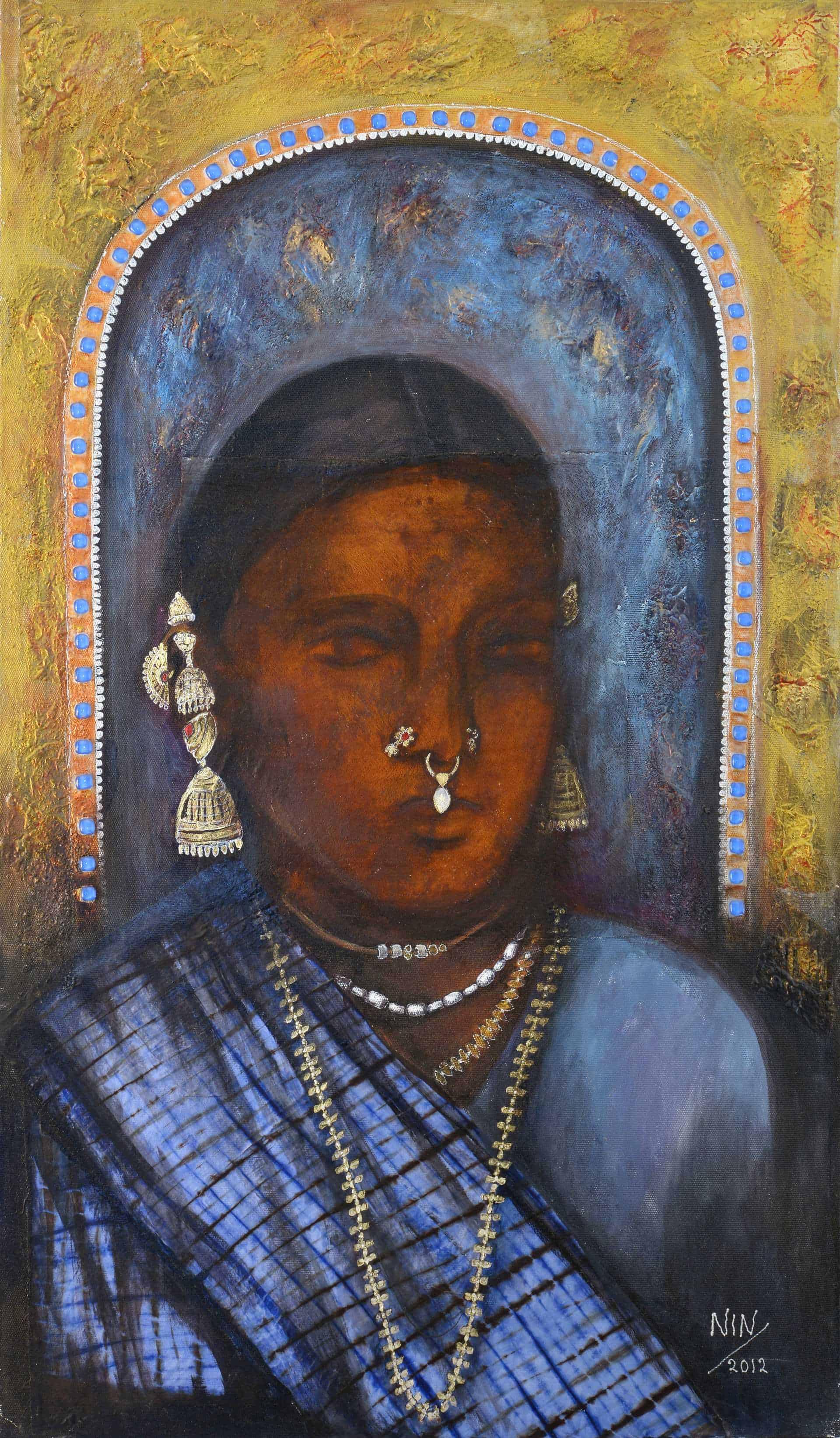 nalini-treebhoobun-mauritian-artist-woman-from-andrapradesh