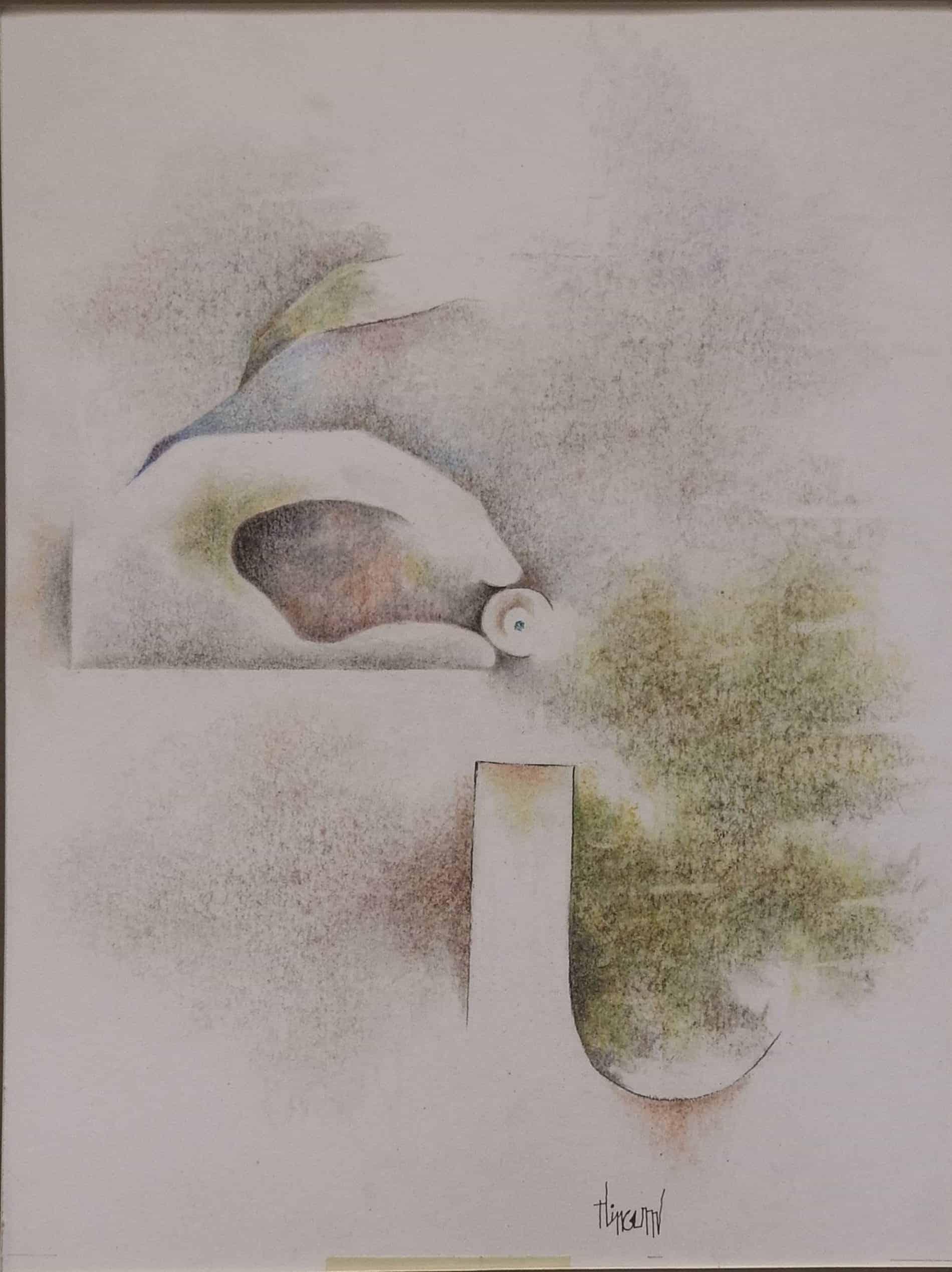 Mauritius Arts & Artists - moorthy-nagalingum-finalite