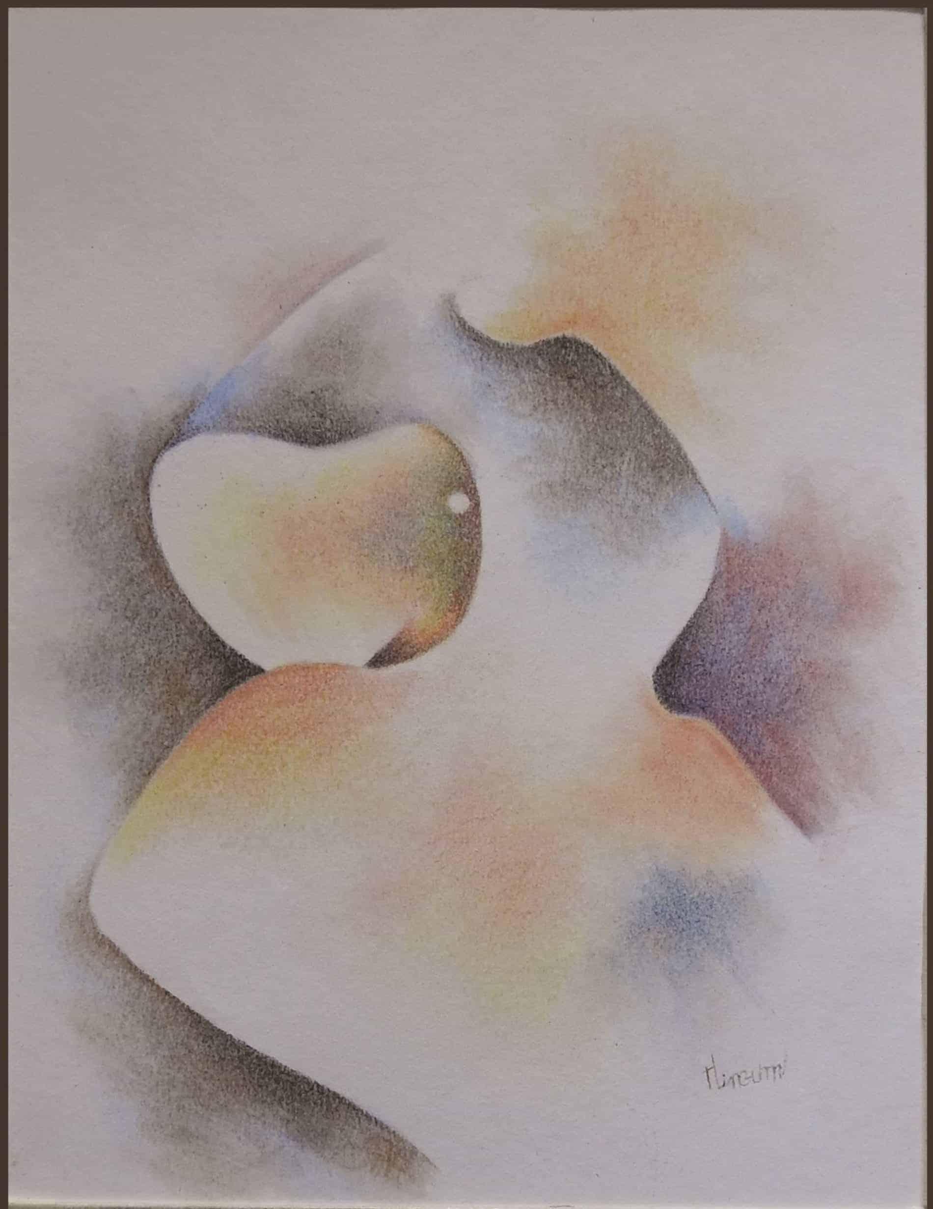 Mauritius Arts & Artists - moorthy-nagalingum-joy