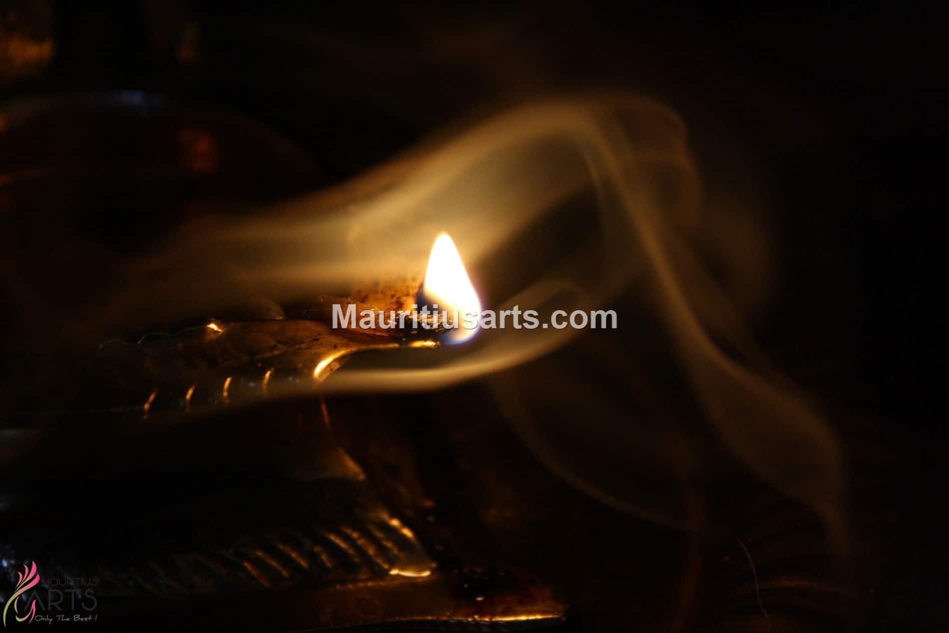 Mauritius Arts & Artists - Shivagaami-Lutchmanen-Lalimier