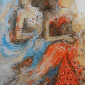 Mauritius Arts & Artists - mauiritius-arts-kalindi-jundoosing-folkdancers