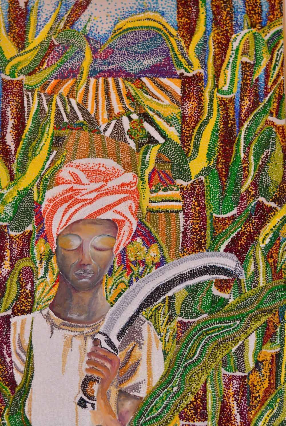 Mauritius Arts & Artists - mauritius-arts-jessie-gooriah-2