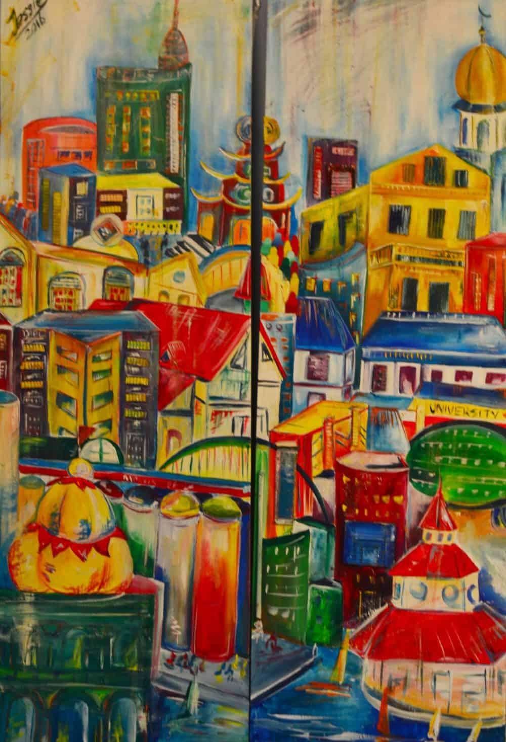 Mauritius Arts & Artists - mauritius-arts-jessie-gooriah-5