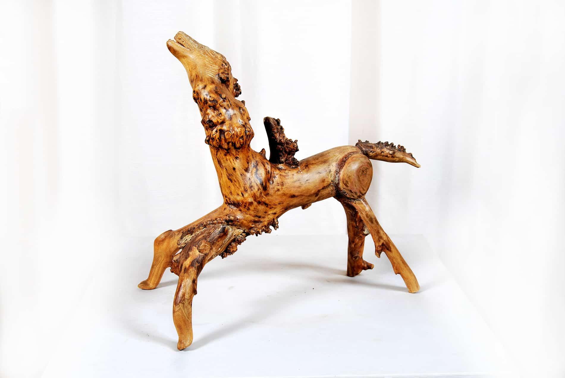 Mauritius Arts & Artists - mauritius-arts-josian-meunier-cheval-debride