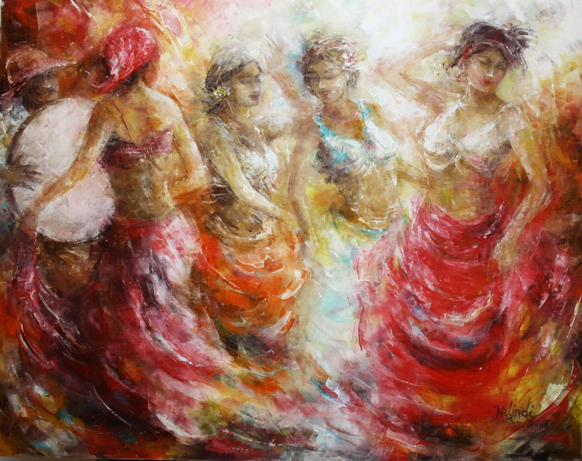 Mauritius Arts & Artists - mauritius-arts-kalindi-jundoosing-sega-dancers
