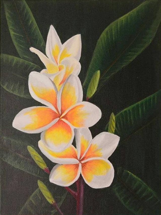 Mauritius Arts & Artists - mauritius-arts-avinash-dwarku-frangipane