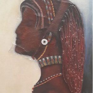 Mauritius Arts & Artists - mauritius-arts-nalini-treeboobhun-colours-of-africa