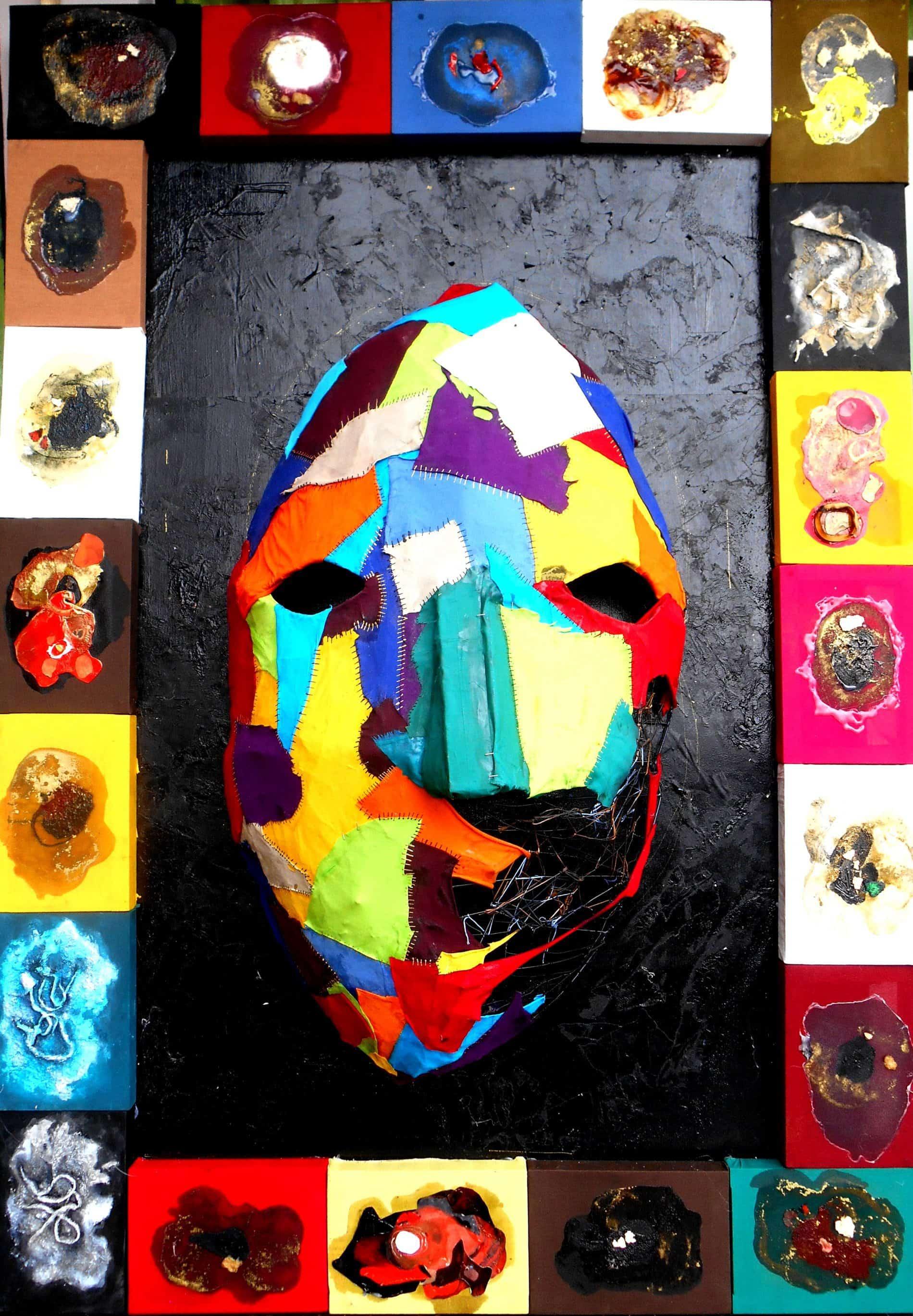 Mauritius Arts & Artists - mauritius-arts-sandeep-keenoo-intergration