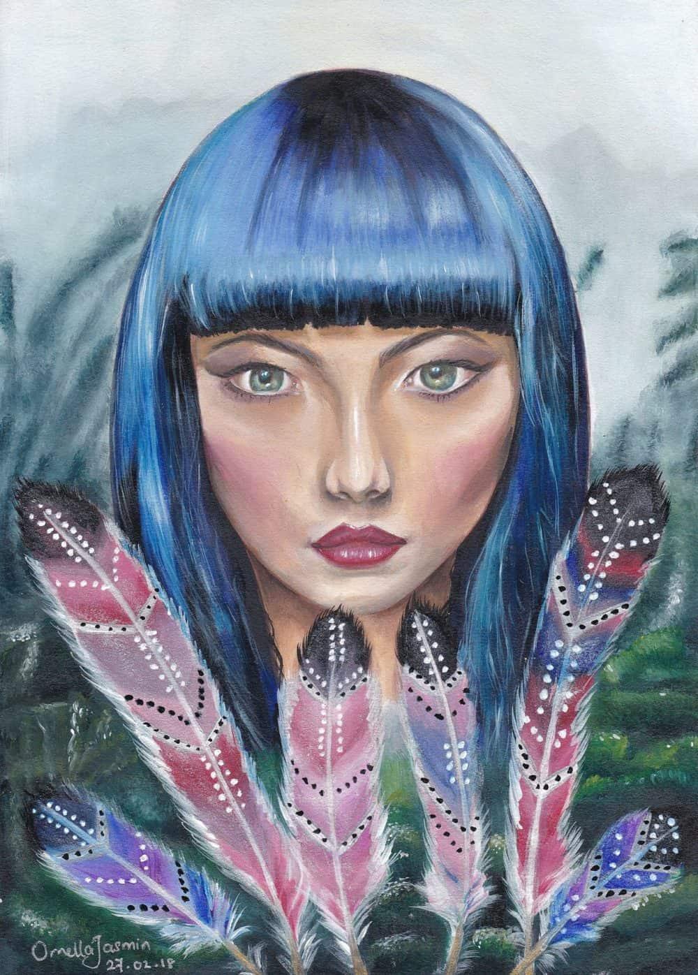 mauritius-arts-ornella-jasmin-feathers
