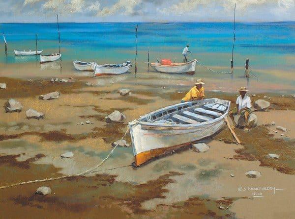 mauritius_arts_siddick_nuckcheddy_baie_malgache_ile_rodrigues
