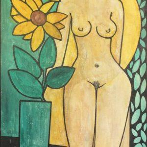 mauritius_arts_vaco_baissac_fleur_soleil