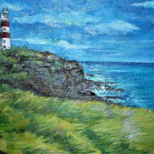 phare de Albion