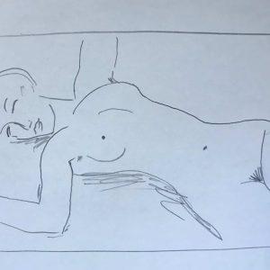 nataliehugnin-nude sketch