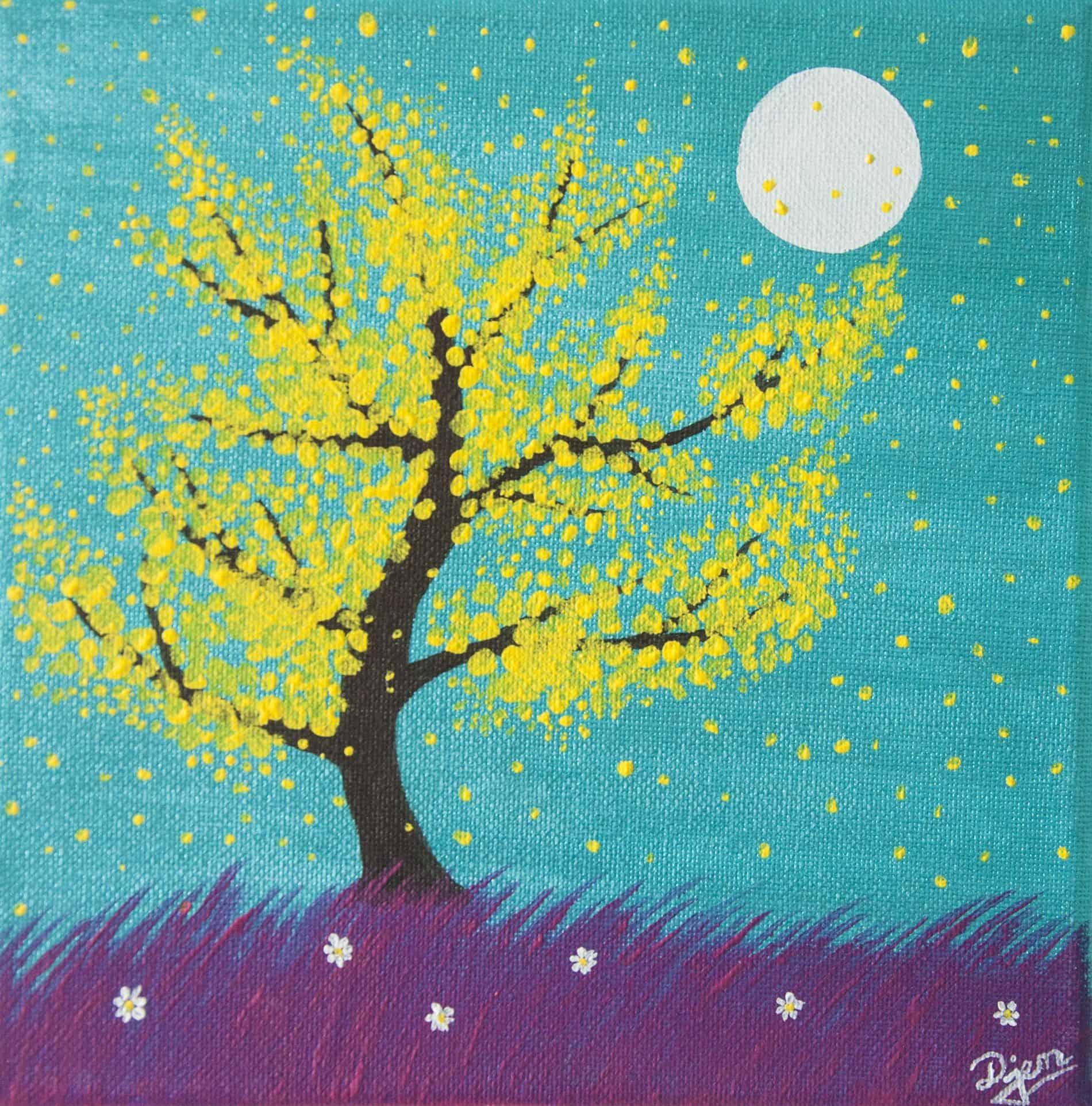 vinella soobrayen_yellowtree