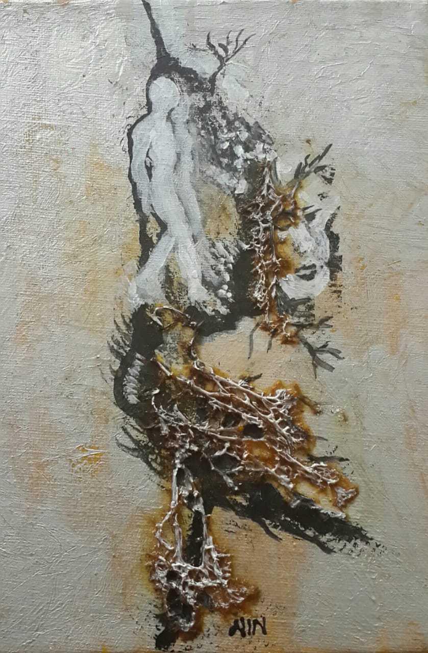 famous-painter-nalini-treebhoobun-light-and-shade-2mixed media