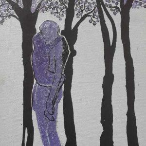 nalini-treebhoobun-painting-mauritius-jacarandas-colours