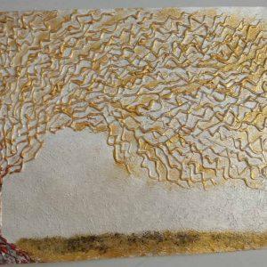 mauritian-artist-keren-dumolard-arbre-dore