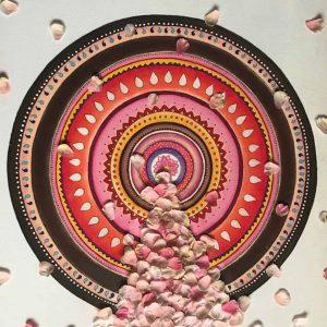 mauritius-arts-priya-jhugroo-petals -mandala