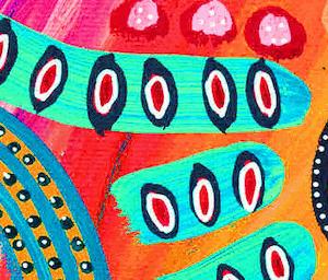 mauritius_arts_lauredy_louise_tribal_1