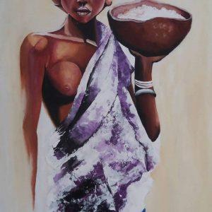 mauritius_arts_hurreeram_andhya_african_girl
